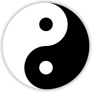 Tai Qi Symbol