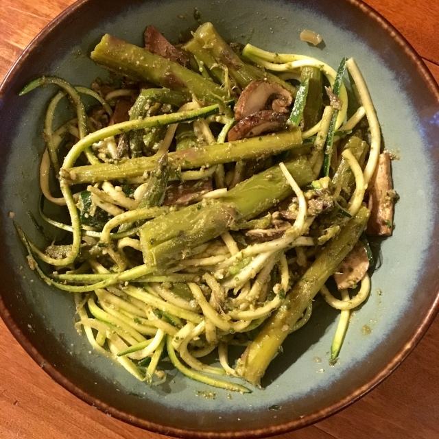 Bare Pantry Pesto