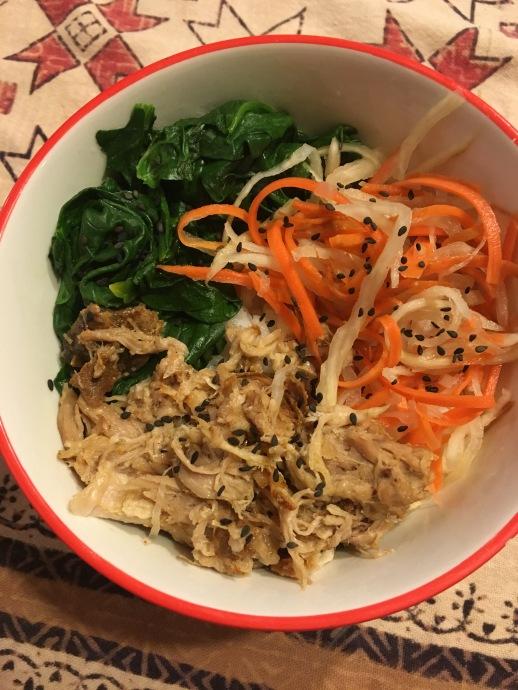 pork bowl picture