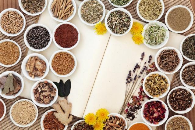 Womens Herbal Health